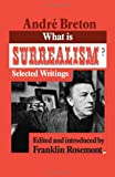 Image of What Is Surrealism?: Selected Writings