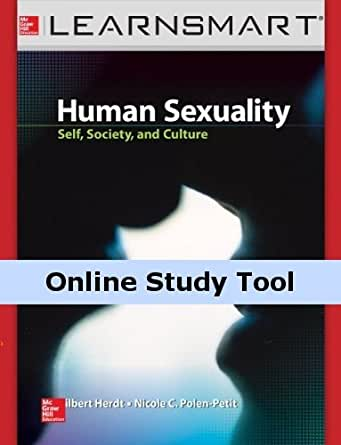 human sexuality self society and culture pdf