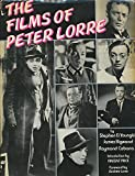 img - for The Films of Peter Lorre book / textbook / text book