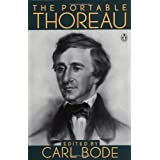 The Portable Thoreau (Portable Library) ~ Henry David Thoreau