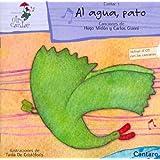 Al Agua, Pato - Con 1 CD