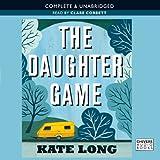 The Daughter Game (Unabridged)