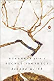 img - for Excerpts from a Secret Prophecy (Poets, Penguin) book / textbook / text book