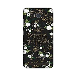 StyleO Asus Zenfone Max ZC550KL Designer Printed Case & Covers Matte finish Premium Quality (Asus Zenfone Max ZC550KL Back Cover) - I can and I will Quote