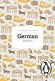 The Penguin German Phrasebook: Fourth Edition (Phrase Book, Penguin) (0141039035) by Norman, Jill