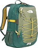 The North Face Borealis Backpack - Anchorage Green/Dark Sage Green, 48x35x19 cm