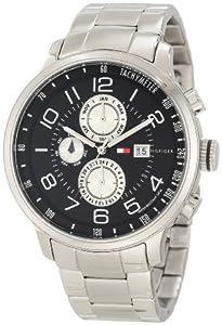 Tommy Hilfiger Men's 1790860 Sport Multi-Function Enamel Dial Watch