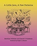 A Little Java, A Few Patterns (Language, Speech, & Communication)