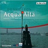 Donna Leon Acqua Alta/Commi.Brunetti
