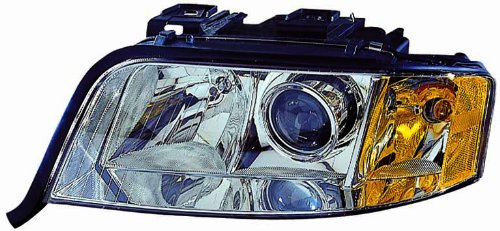 DEPO 99-02 GMC Sierra Pickup Truck Replacement Fog Light Unit Passenger = Right