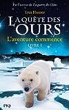 """Afficher """"La Quête des ours n° Cycle 1 / Tome 1 L'Aventure commence"""""""