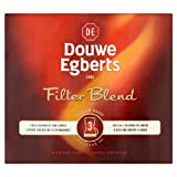 Douwe Egberts Medium Grind 3 Roast Coffee Twin Pack 2 x 250g