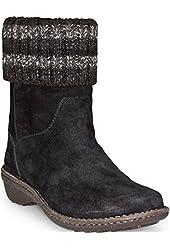 UGG Women's Kaylana Boots Black, 5