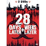 "28 Days Later / 28 Weeks Later [2 DVDs]von ""Cillian Murphy"""