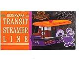 【東京ディズニーシー 2009 「ハロウィーン」 トランジットスチーマーライン トミカ】 TDS HALLOWEEN Transit Steamer Line Tomica