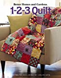 Leisure Arts-BH&G 1-2-3 Quilt