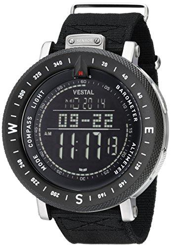 Vestal-Mens-GDEDP01-The-Guide-Stainless-Steel-Digital-Watch