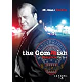 The Commish: The Complete Series ~ Michael Chiklis