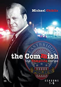The Commish: The Complete Series
