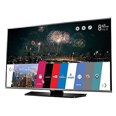 LG 43LF6300 108 cm (43 inches) Full HD Smart LED TV