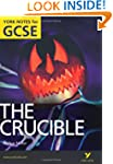 The Crucible: York Notes for GCSE (Gr...