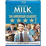 Milk [Blu-ray]