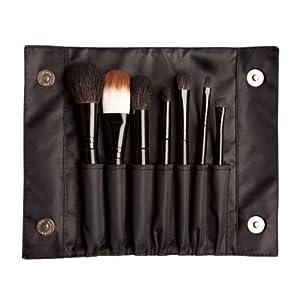 Sleek Makeup 7-Piece Brush Set 115 g, 1er Pack (1 x 115 g)