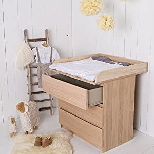 ... für IKEA Malm, Mandal, Brusali Kommode: Amazon.de: Baby