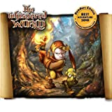 The Whispered World - Game of the Year