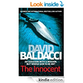 The Innocent (Will Robie 1)