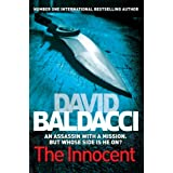The Innocent: A Will Robie Novel 1 (Will Robie 1) ~ David Baldacci