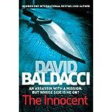 The Innocent: A Will Robie Novel 1 ~ David Baldacci