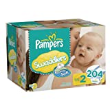 51iPoL1SDEL. SL160  Amazon Diaper Deals!