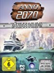ANNO 2070 - K�nigsedition