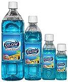 Glow liquid Detergent Combo (1kg, 500gms, 200gms & 100 gms)