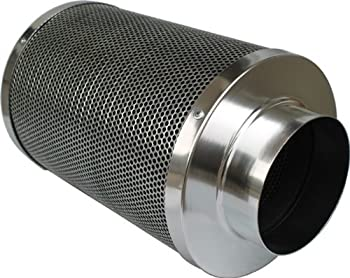 iPower's inline Air Carbon Filter