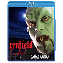 Renfield the Un-Dead [Blu-ray]
