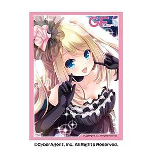 イベント限定 ブシロード スリーブコレクションエクストラ Vol.60 ガールフレンド(仮)『クロエ・ルメール』