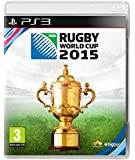Rugby World Cup 2015 (PS3) (輸入版)
