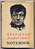 Sherwood Andersons notebook;