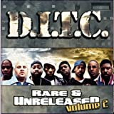 D.I.T.C. / Rare and Unreleased, Vol. II