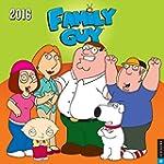 Family Guy 2016 Wall Calendar