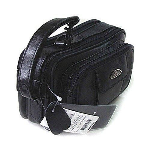 G8440 New Men'S Business Clutch Wrist Bag Luxury Hand Bag Tote Bag Wallet Purse