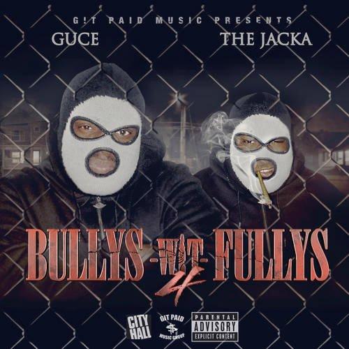 The Jacka - Bullys Wit Fullys 4