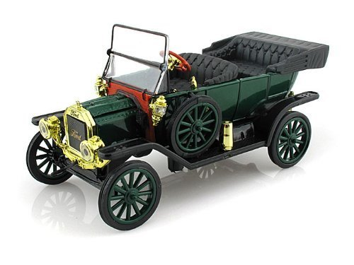 1910 Ford Model T Automobile