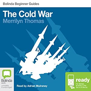 The Cold War: Bolinda Beginner Guides Audiobook