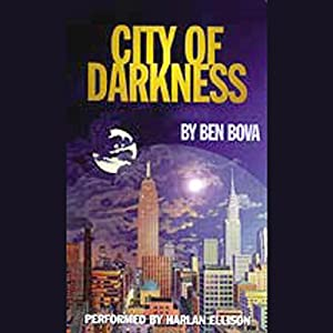 City of Darkness Audiobook