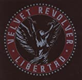 Velvet Revolver Libertad (Special Edn)