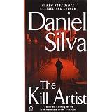 The Kill Artist ~ Daniel Silva