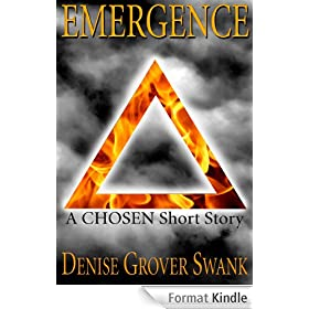 Emergence (The Chosen) (English Edition)